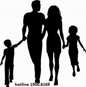 Tư vấn thủ tục nhận cha mẹ của người đã thành niên
