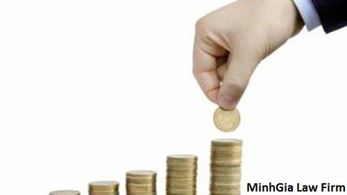 Thủ tục khởi kiện đối với hợp đồng cho vay tiền