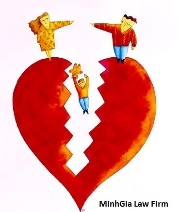 Tư vấn về thủ tục ly hôn và giành quyền nuôi con khi ly hôn