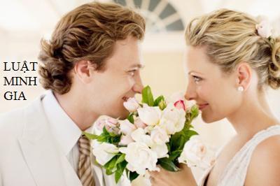 Hỏi về thủ tục xác nhận tình trạng độc thân trước khi kết hôn