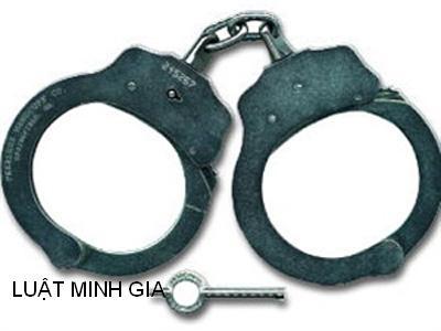 Tư vấn về quyết định hình phạt đối với tội trộm cắp tài sản