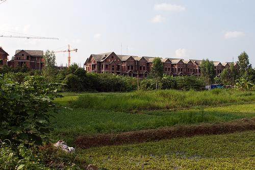 Tư vấn chuyển mục đích sử dụng đất từ đất nông nghiệp sang đất ở