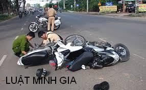 Tư vấn về trách nhiệm hình sự khi xảy ra tai nạn giao thông