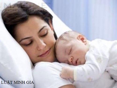 Tư vấn về hưởng chế độ thai sản đối với lao động nữ mang thai