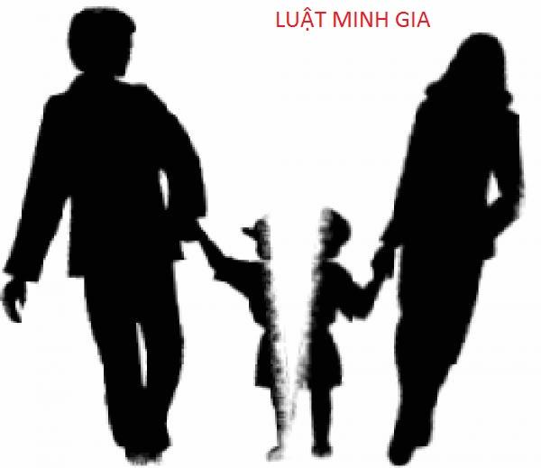 Quy định về việc giành lại quyền nuôi con theo Luật Hôn nhân và Gia đình 2014