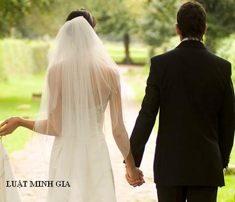 Tư vấn về thủ tục đăng ký kết hôn có yếu tố nước ngoài