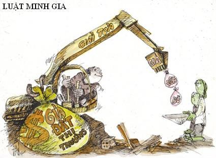 Tư vấn về bồi thường khi thu hồi đất chưa được cấp giấy chứng nhận