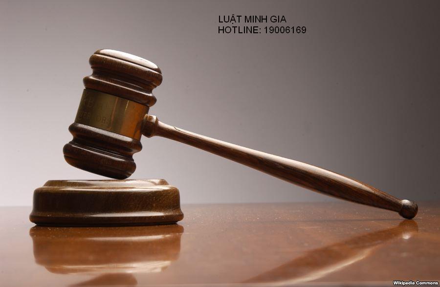 Tư vấn về tình tiết giảm nhẹ và điều kiện để được hưởng án treo