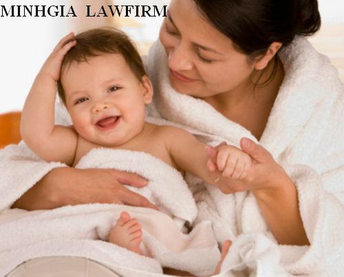 Chế độ dưỡng sức, phục hồi sức khỏe sau khi sinh và thủ tục hưởng