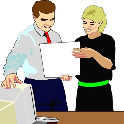 Ưu tiên của viên chức nữ trong quy định về biệt phái viên chức