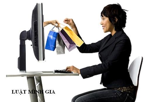 Tư vấn về giao kết hợp đồng trên website thương mại điện tử