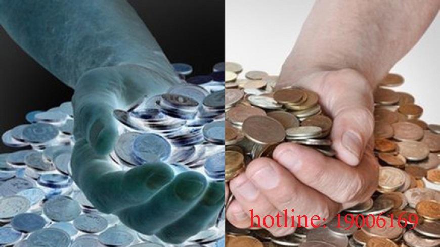 Tư vấn về trường hợp phạm tội lạm dụng tín nhiệm chiếm đoạt tài sản