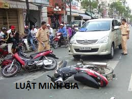 Trách nhiệm hình sự khi xảy ra tai nạn giao thông gây chết người