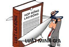 Người lao động đơn phương chấm dứt hợp đồng lao động trái pháp luật