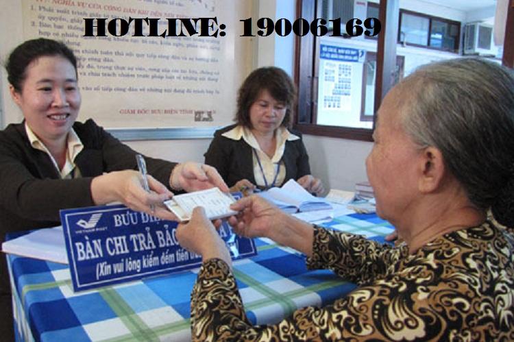 Tư vấn về Điều kiện hưởng lương hưu theo Luật BHXH 2014
