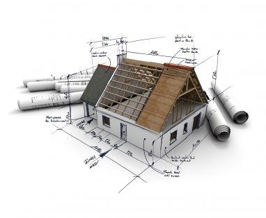 Tư vấn về bản vẽ xây dựng khi xin giấy phép xây dựng