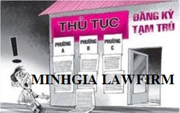 Đăng ký thường trú trong trường hợp chuyển chỗ ở hợp pháp