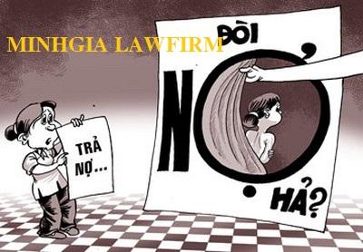 Luật sư tư vấn tội lạm dụng tín nhiệm chiếm đoạt tài sản