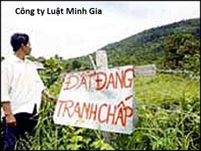 Tranh chấp hợp đồng chuyển nhượng quyền sử dụng đất không công chứng?