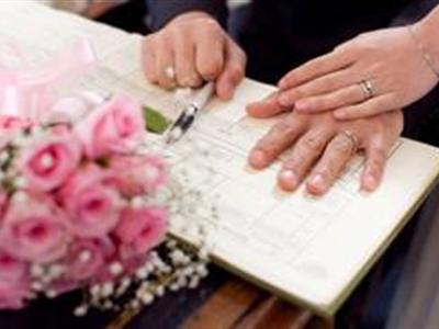 Thủ tục tách tài sản chung thành tài sản riêng của vợ chồng.