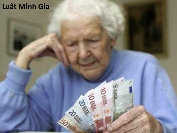 Cách tính mức lương hưu khi nghỉ hưu trước tuổi do suy giảm khả năng lao động