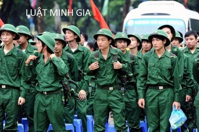 Hỏi về việc sinh viên tốt nghiệp đại học đi đào tạo sĩ quan dự bị
