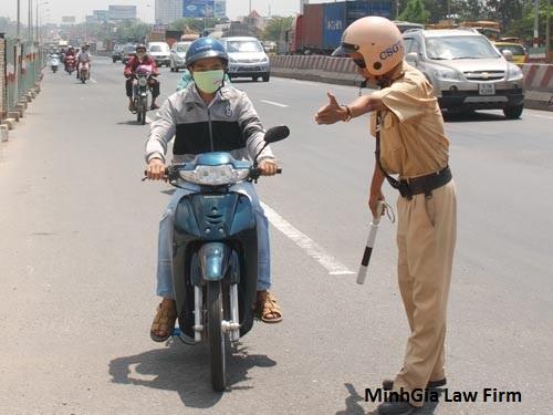 Hành vi xúc phạm danh dự trong xử phạt vi phạm hành chính