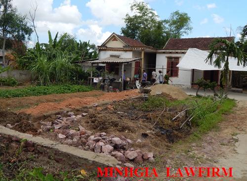 Các trường hợp thu hồi GCNQSD đất đã cấp trái pháp luật