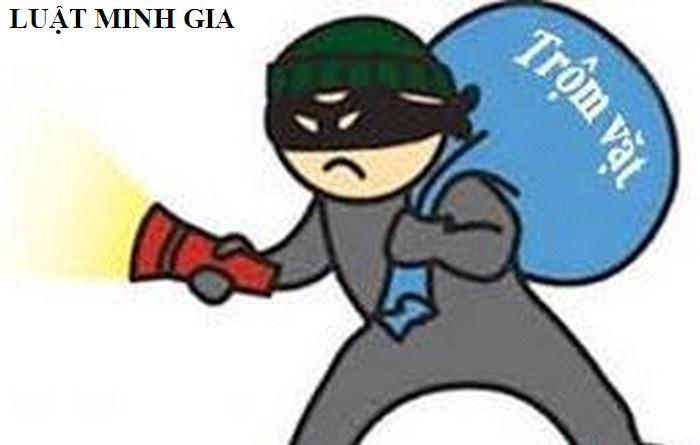 Tư vấn xử lý hành vi trộm cắp tài sản của công ty