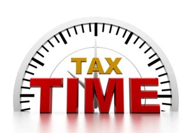 Có bị xử phạt về hành vi chậm kê khai và chậm nộp thuế hay không?