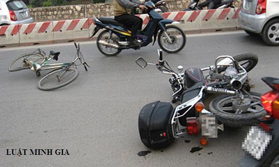Hỏi về tội vi phạm quy định về điều khiển giao thông đường bộ