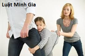 Tư vấn về giành quyền nuôi con sau khi ly hôn 5 tháng