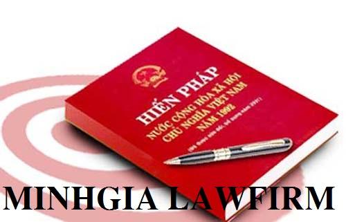 Đối tượng chịu sự điều chỉnh của nghị định 09/2015/NĐ - CP