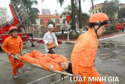 Xử lý hành vi vi phạm an toàn lao động gây hậu quả chết người