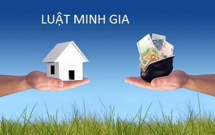 Đòi lại tiền đặt cọc khi mua nhà có được không?