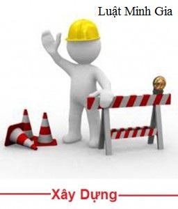 Xử phạt đối với việc xây dựng nhà ở vượt quá chỉ giới xây dựng