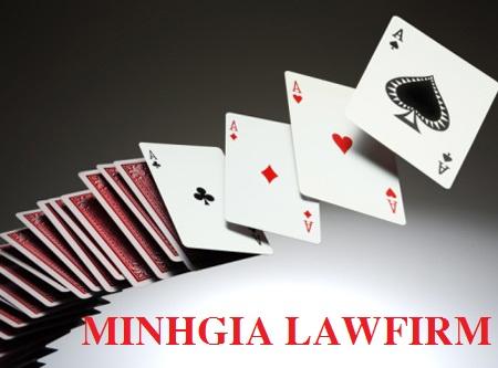 Luật sư tư vấn về hình phạt, thời hạn tạm giam với người phạm tội đánh bạc