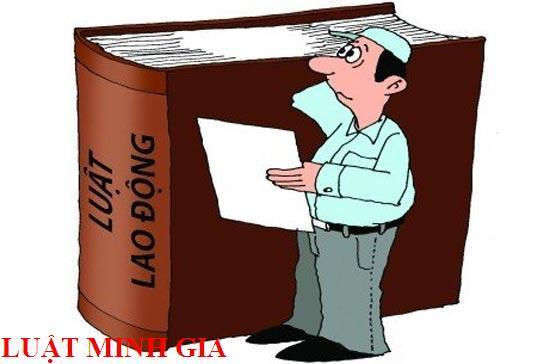 Hỏi về giải quyết quyền lợi khi người sử dụng lao động vi phạm quy định về thử việc