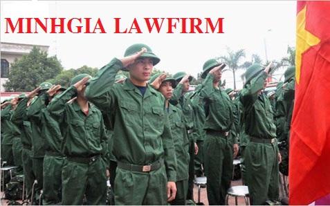 Tư vấn trường hợp không tham gia khám nghĩa vụ quân sự