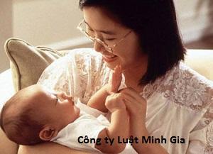 Quy định về chế độ thai sản theo Luật lao động và Luật Bảo hiểm xã hội