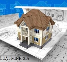 Tư vấn về xử phạt vi phạm hành vi xây dựng nhà ở sai phép