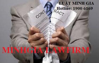 Các khoản người lao động được nhận khi thanh lý hợp đồng