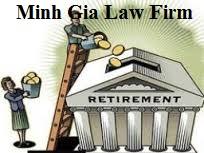 Hỏi về chế độ hưu trí khi chưa đủ năm đóng bảo hiểm bắt buộc.
