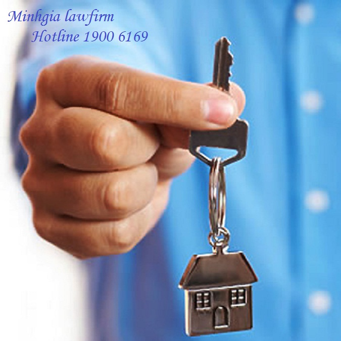 Tư vấn về trường hợp chia di sản thừa kế là bất động sản