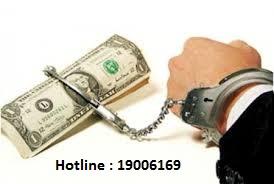 Xử lý về trường hợp đứng tên hộ cho người khác vay tài sản