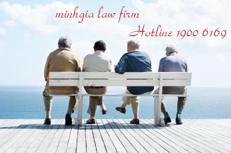 Hỏi về trợ cấp khi nghỉ hưu trước tuổi và mức lương hàng tháng
