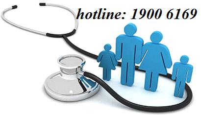 Hỏi về bảo hiểm y tế trái tuyến