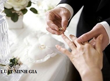 Tư vấn về thẩm quyền đăng ký kết hôn