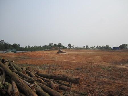 Tư vấn trường hợp khởi kiện quyết định thu hồi đất từ năm 1991