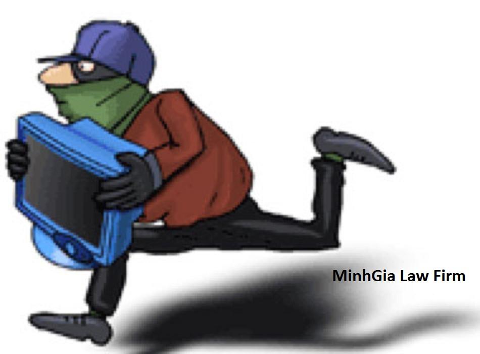 Mức hình phạt của tội trộm cắp tài sản